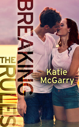 Couverture du livre : Pushing the Limits, Tome 1.5 : Breaking the Rules