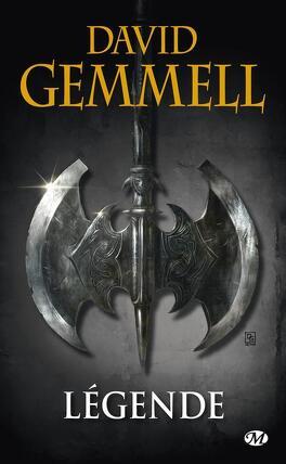 Couverture du livre : Le Cycle de Drenaï : Légende