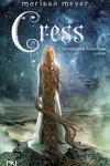 couverture Les Chroniques lunaires, Tome 3 : Cress