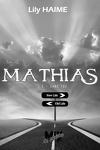couverture Mathias, Tome 1 : Sans toi