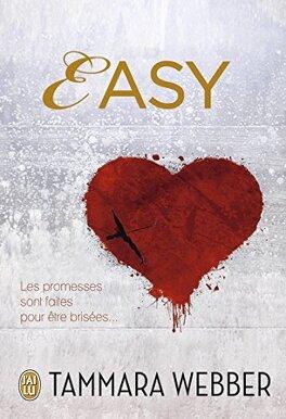 Couverture du livre : Contours of the Heart, tome 1 : Easy