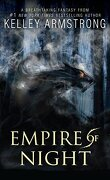 Age of Legends, tome 2 : Empire of Night