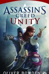 couverture Assassin's Creed, Tome 7 : Unity