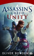 Assassin's Creed, Tome 7 : Unity