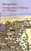 Voyage dans l'intérieur de l'Afrique
