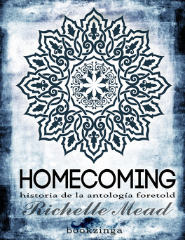 Couverture du livre : Vampire Academy, Tome 6.5 : Homecoming