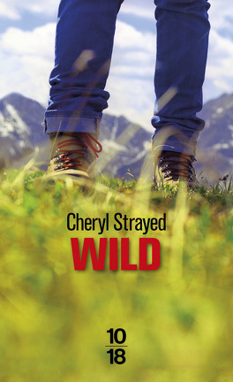 Couverture du livre : Wild