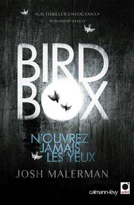 Couverture du livre : Bird Box