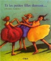 photos de filles danser