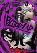 Blood Lad, Tome 11