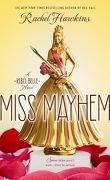 Alex McCoy, Tome 2 : Miss Mayhem