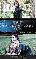 Vampire Academy : Le Compagnon Illustré Officiel du Film