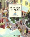 Un bonheur de Noël - Livre de Jo Hoestlandt