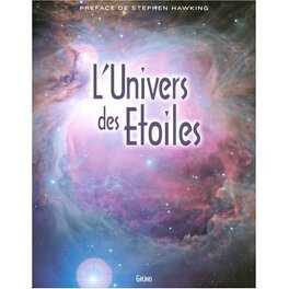 Couverture du livre : L'Univers des Etoiles