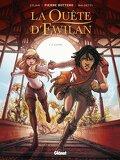 La Quête d'Ewilan, Tome 2 : Akiro (Bd)