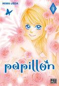 Papillon, Tome 1