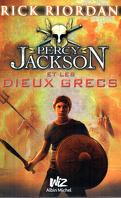 Percy Jackson et les Dieux grecs