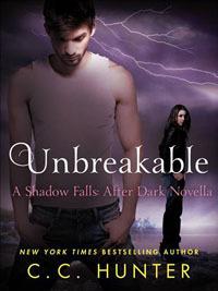 Couverture du livre : Nés à Minuit, Renaissance, Tome 0.5 : Unbreakable