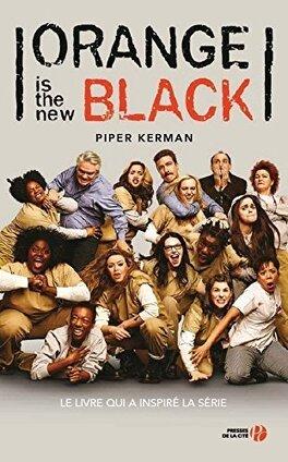 Couverture du livre : Orange is the New Black