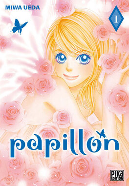 Couverture du livre : Papillon, Tome 1