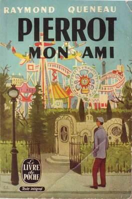 Couverture du livre : Pierrot mon ami