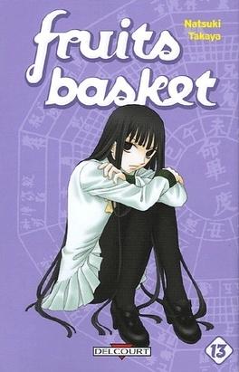 Couverture du livre : Fruits Basket, tome 13