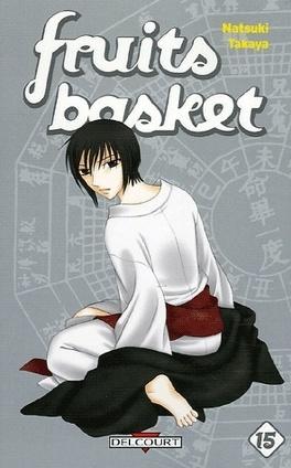 Couverture du livre : Fruits Basket, tome 15