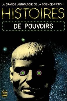 Couverture du livre : Histoires de pouvoirs