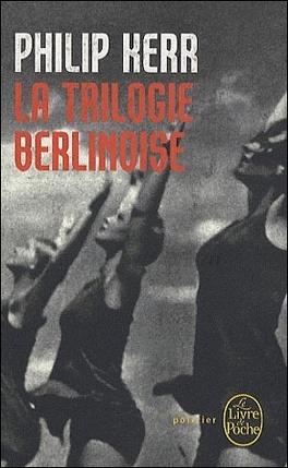 Couverture du livre : La Trilogie berlinoise