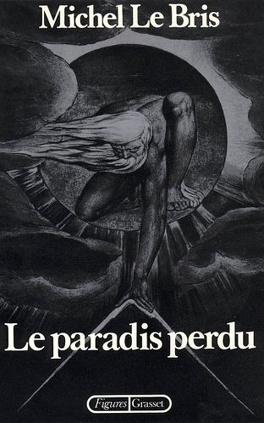 Couverture du livre : Le Paradis perdu