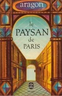 Couverture du livre : Le Paysan de Paris