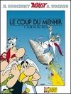 Astérix H.S - Le Coup du Menhir