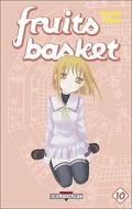 Fruits Basket, tome 10