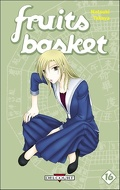 Fruits Basket, tome 16