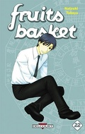 Fruits Basket, tome 22