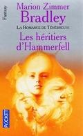 La romance de Ténébreuse, Tome 5 : Les héritiers d'Hammerfell
