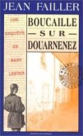 Une enquête de Mary Lester, tome 6 : Boucaille sur Douarnenez