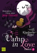 Vamp in Love, Tome 3