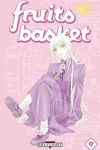 couverture Fruits Basket, tome 9