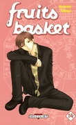 Fruits Basket, tome 14