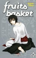 Fruits Basket, tome 15