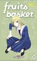 Fruits Basket, tome 16