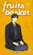 Fruits Basket, tome 18