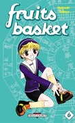 Fruits Basket, tome 6