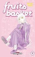 Fruits Basket, tome 9