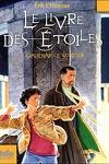 couverture Le Livre des Etoiles, Tome 1 : Qadehar le Sorcier