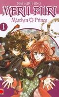 Meru Puri Märchen Prince, Tome 1