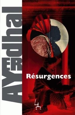 Couverture du livre : Résurgences