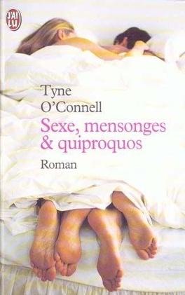 Couverture du livre : Sexe, mensonges et quiproquos