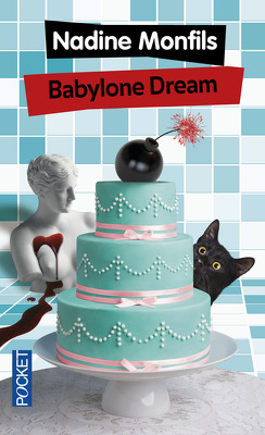 Couverture de Babylone dream